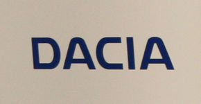 EXCLUSIV: noua sigla Dacia, dezvelita partial