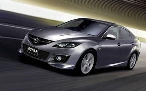 Se pregatesc Mazda2 MPS si Mazda6 MPS
