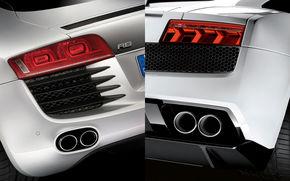 Seful Lamborghini vrea mai putin Audi in modelele sale