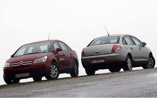 Automarket a testat noul Citroen C4 Sedan