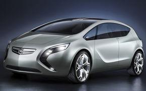 Opel pregateste doua modele electrice