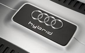 Sanyo si Audi dezvolta baterii pentru hibrizi