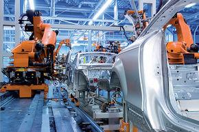 Audi va deschide o fabrica in SUA