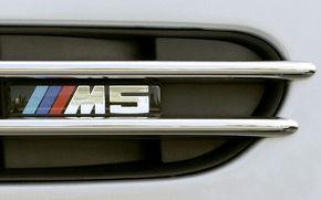 Viitorul BMW M5 va avea 550 CP