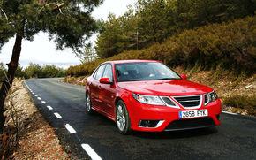 Viitorul Saab 9-3 va fi mai mic