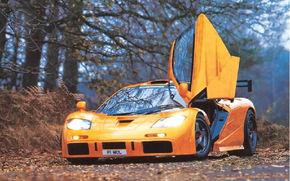 McLaren pregateste rival pentru Gallardo si F430