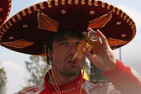 Oficialii FIA il critica pe Loeb pentru look-ul sau