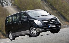 Premiera: Hyundai lanseaza i800 in Europa