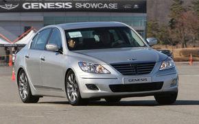 Hyundai pregateste un brand premium