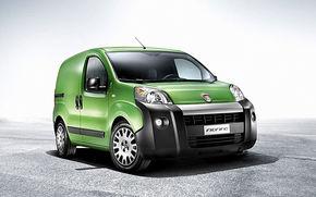 Fiat Fiorino, in Romania de la 9990 euro