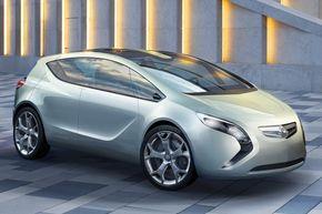 GM ridica valoarea brandului Opel