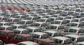 Senatul Romaniei a anulat taxa auto