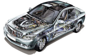 Mercedes reduce costurile de productie