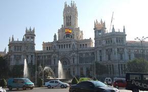 Madridul trece la vehicule ecologice