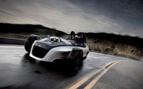 VW ar putea face motociclete cu KTM