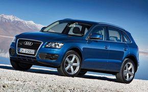 Audi: Jumatate din clientii lui Q5 vor fi femei