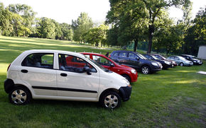 Chevrolet a oferit premii de 144.000 euro in Romania