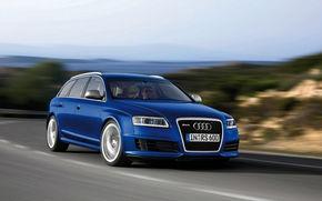 Audi RS6 Avant ar putea avea o versiune Plus