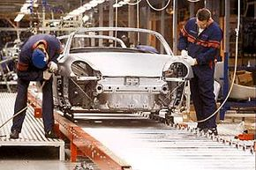 Porsche dezminte productia lui Cayenne in SUA