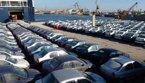 Dacia a vandut circa 84.000 unitati in 2008