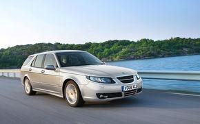 Saab lanseaza 9-5 Turbo Edition