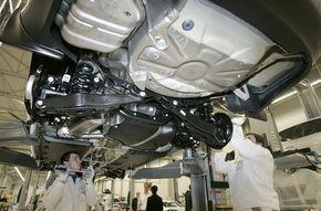 PSA si Mitsubishi, fabrica comuna in Rusia