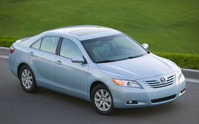 Toyota Camry va depasi Ford F-150 in topul vanzarilor