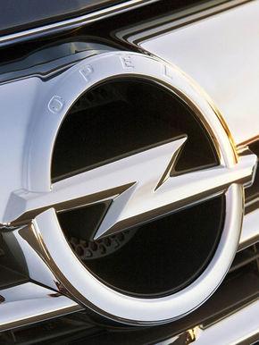 Opel pregateste o sigla noua