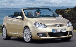 Karmann nu va mai produce Volkswagen Golf Cabrio