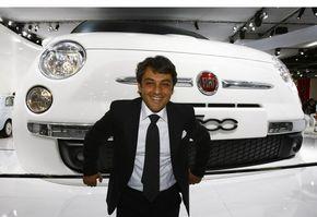 Fiat negociaza un parteneriat cu Chrysler