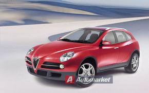 Asa va arata primul SUV Alfa Romeo?