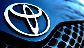 Vanzari in scadere pentru Toyota in Europa