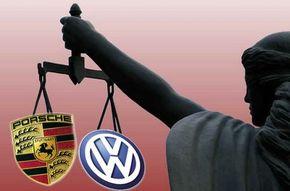 """Germania mentine """"Legea Volkswagen"""""""