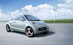 Mitsubishi anunta un model mini