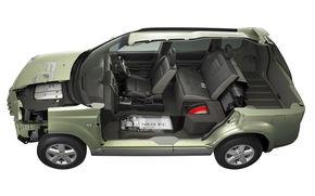Renault-Nissan trece la vehicule cu zero emisii
