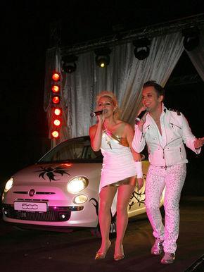 Fiat 500 are propriul sau club in Bucuresti
