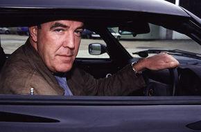 Jeremy Clarkson risca sa fie concediat de Top Gear