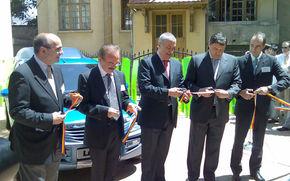 Renault a deschis Centrul de Design din Romania