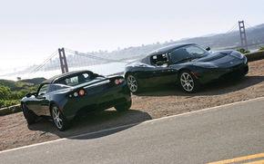 Tesla revizuieste sistemul de propulsie