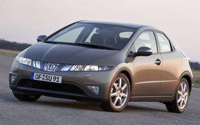 Recall pentru 80.000 de Honda Civic in toata lumea
