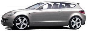 Porsche scoate un model pe baza lui VW Golf!