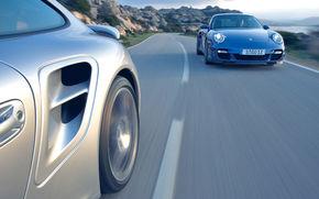 Porsche, in topul calitatii din Statele Unite