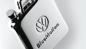VW reduce greutatea modelelor sale