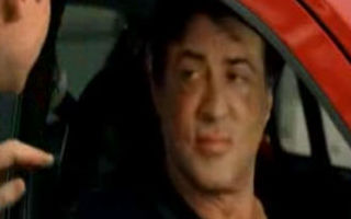 VIDEO: Stallone promoveaza VW Gol