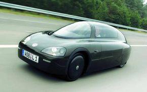 Volkswagen va lansa modelul de 1L/100 km in 2010