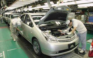 Noua fabrica Toyota din Mississippi va produce Prius