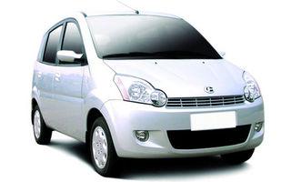 Prima imagine cu modelul electric de 17.500 euro