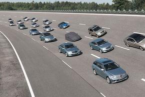 Daimler: Profit de 2.05 miliarde euro in trimestrul 2