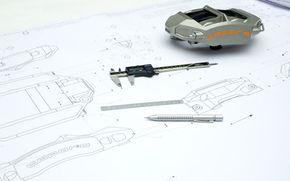 Aston Martin DB9 primeste sistem de franare nou