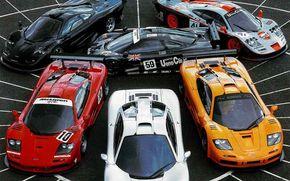 Razboi anglo-german intre Mercedes si McLaren